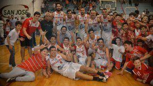 El equipo de Solanas se repuso con personalidad tras el empate luego de ganar por 12.