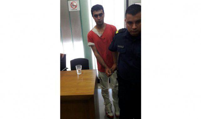 Por homicidio calificado por el vínculo, quedó preso el nieto acusado de matar al abuelo