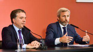 Macri presentó a los gobernadores una propuesta de consenso fiscal