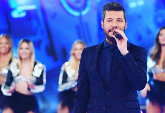 Marcelo Tinelli rescindió su contrato con el Grupo Indalo