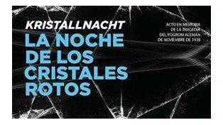 Kristallnacht: La Noche de los Cristales Rotos