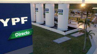 Gran inauguración de un YPF Directo en Formosa