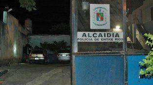 Un acusado de abusos sexuales se autolesionó en la Alcaidía