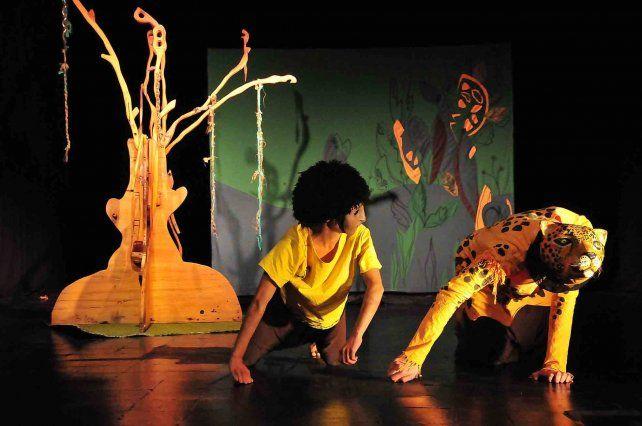 Lo más selecto del teatro de la región se dará cita en Paraná
