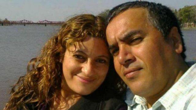 Pidieron perpetua para el femicida de Susana Villarruel
