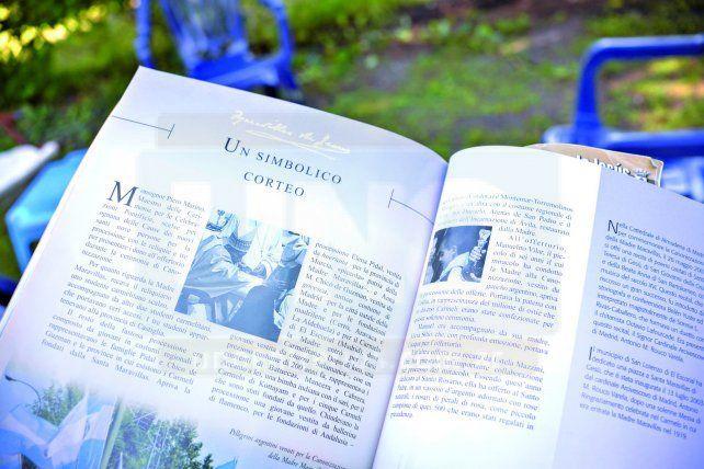 En Nogoyá la ciencia y la religión se pusieron de acuerdo: hubo un milagro