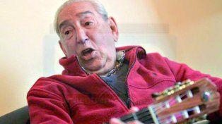 Octavio Osuna: con la música en el alma y Victoria en su corazón