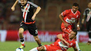 River jugará la final de la Copa Argentina ante Atlético Tucumán