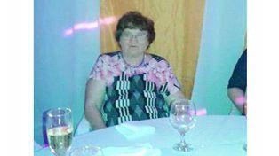 Pienso que mi abuela sabía algo, entraron directamente a matarla