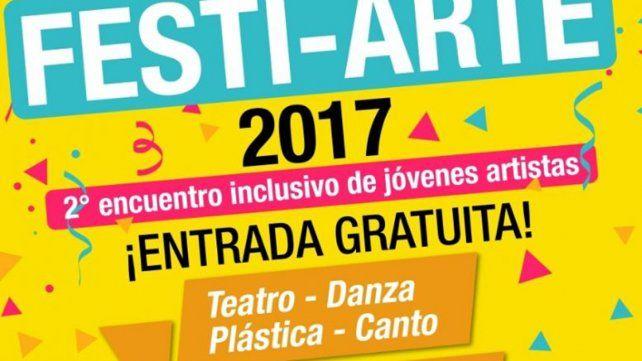 Comienza hoy la segunda edición de FestiArte