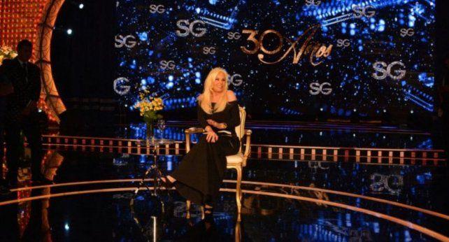Susana contó por primera vez que fue víctima de Giselle Rímolo: No hablé antes por vergüenza