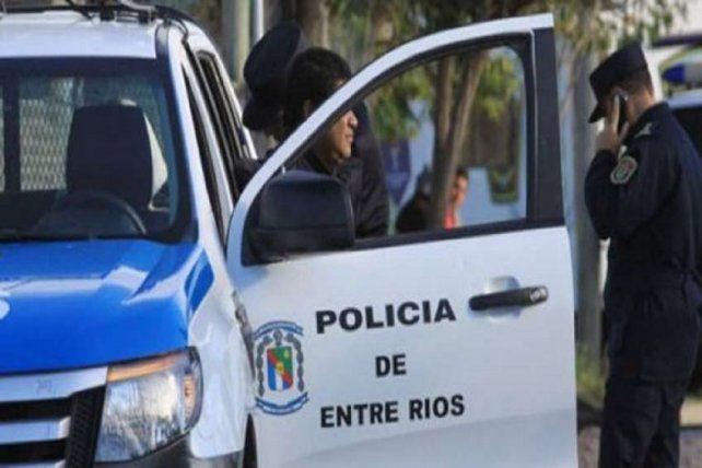 Un joven vulneró el arresto domiciliario para ir a alentar a su equipo