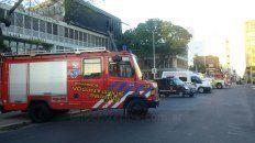bomberos voluntarios reclaman la ley para regular esta vital actividad