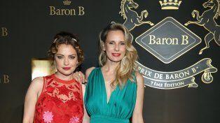 Mucho glam en la séptima edición del Prix de Barón B