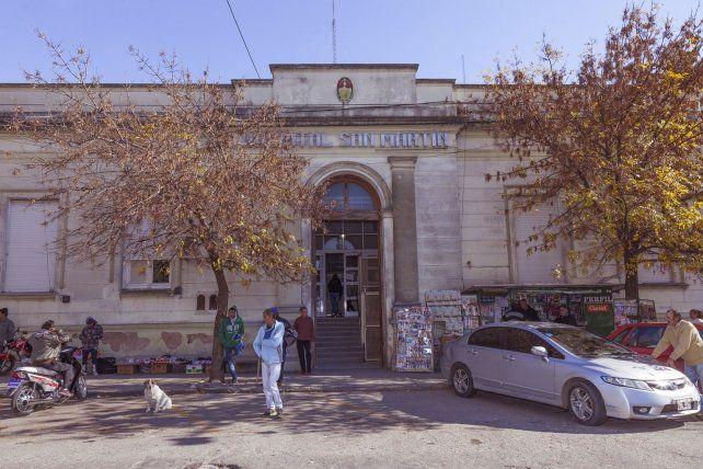 Concursan cargos de médicos y odontólogos de Paraná