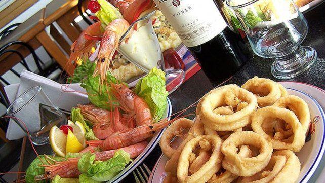 Revelan el precio del menú turístico que evalúan cobrar los restaurantes de Mar del Plata