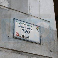 Pibe acusado de asesinar al empleado de Salud fue derivado a dependencia del Copnaf