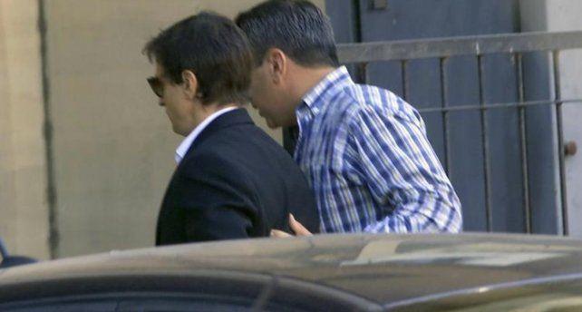 Lagomarsino ratificó que entregó el arma a Nisman y aseguró que tenían una relación de amo esclavo