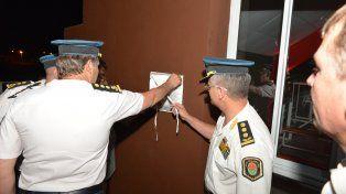 Reconocimiento de la Policía a uniformados que realizaron actos destacados