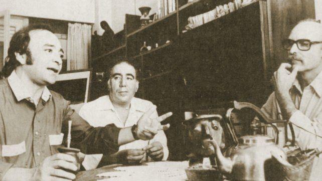 Víctor Velázquez y su guitarra de sueños
