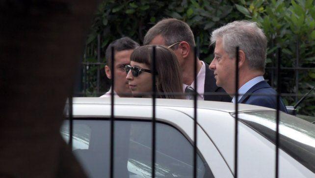 Florencia Kirchner presentó escrito y denunció una persecución en contra de su familia