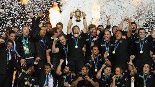 Francia será sede del Mundial de Rugby 2023