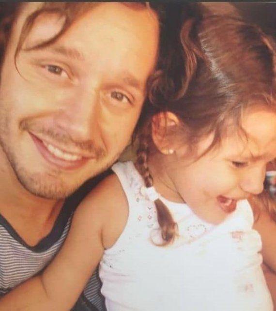 Benjamín Vicuña se quebró al recordar a su hija Blanca