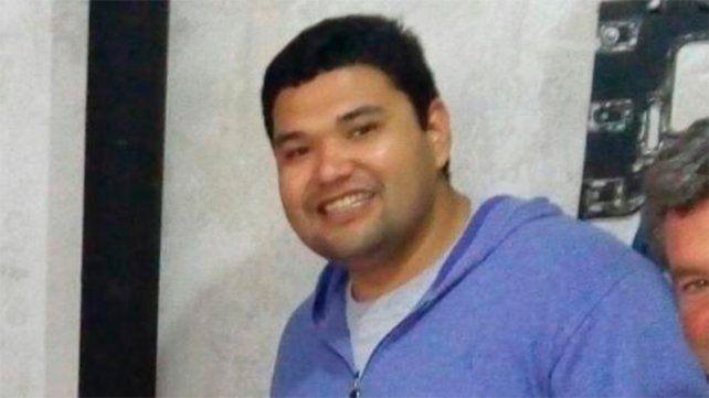 No hay novedades del profesor desaparecido en Oro Verde