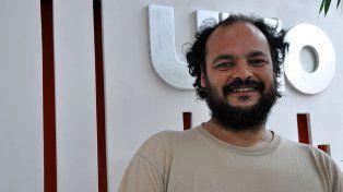 Carlos Aguirre presenta Calma, su nuevo disco