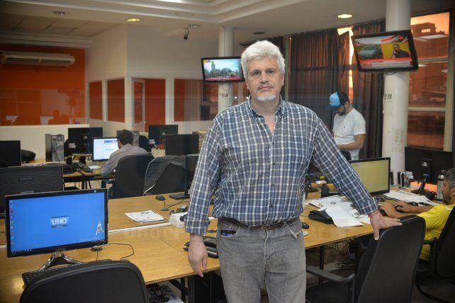 Alberto Lettieri: La reelección de Macri está prácticamente asegurada