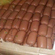 Secuestraron 700 kilos de embutidos que eran trasladado en un colectivo
