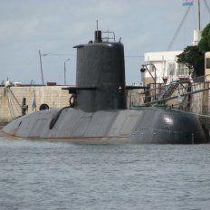 El comunicado oficial de la Armada sobre la búsqueda del submarino ARA San Juan