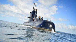 Así es por dentro el submarino perdido con 44 tripulantes adentro