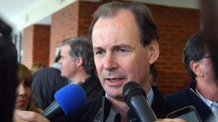 Bordet sobre el ARA San Juan: Estamos atentos a las informaciones que van surgiendo
