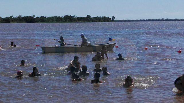 Los chicos del   CAE, al Paraná