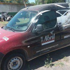 Secuestraron en Paraná dos camionetas del testaferro del Pata Medina