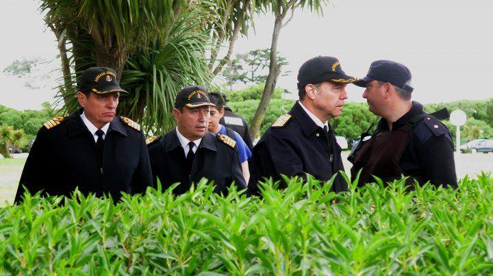 Submarino ARA San Juan: Los familiares están contenidos y asistidos por personal especializado