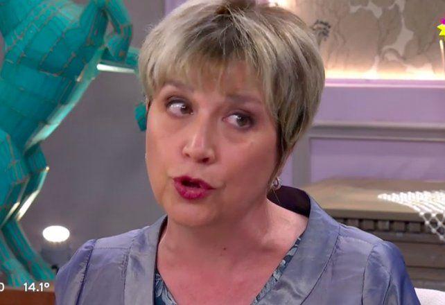 Alessandra Minnicelli habló sobre el estado emocional de Julio De Vido y remarcó su inocencia
