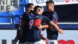 Caruso respira: Tigre venció a Estudiantes en Victoria