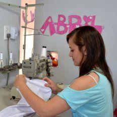 incentivo. El programa Crédito Joven fortalece los proyectos laborales que inician jóvenes profesionales.