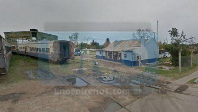 Abuso a dos menores en el tren: Presentan el mismo juicio abreviado a otra jueza