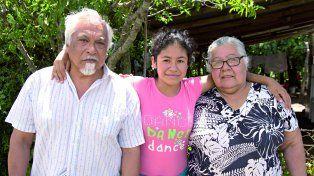 Benítez Ríos: Huella honda en la mítica Sauce de Luna