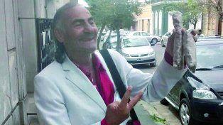 Cococha, un hombre que le da pelea a la vida