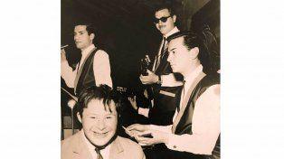 El Sapo Lacava, la voz de las mejores fiestas en Concepción