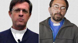 El Papa nombró obispos a dos curas villeros