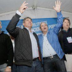 Pablo Moyano se distancia de CGT, activa movilización contra la reforma laboral de Macri