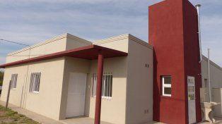 Inscribirán y actualizarán datos para acceder a una vivienda del IAPV en Villa Urquiza