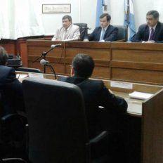 Ramón de la Cruz Ortiz fue condenado a prisión perpetua por el femicidio de Susana Villarruel