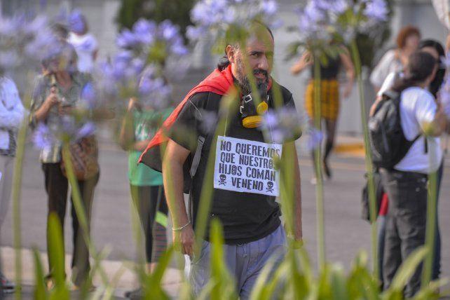 Representantes de la Costa del Uruguay. Foto UNO Mateo Oviedo.