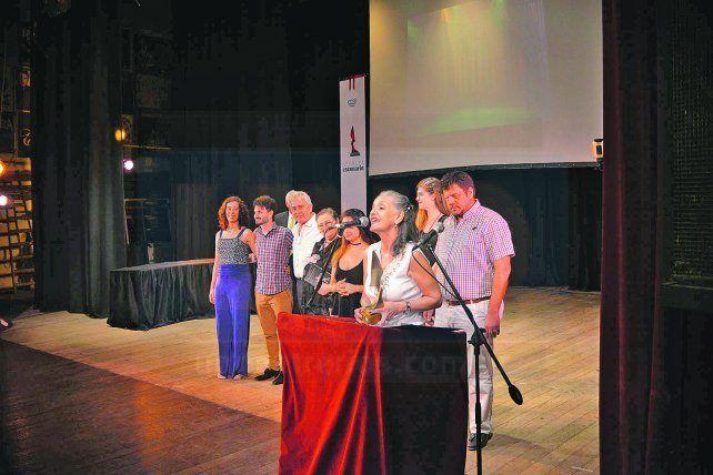 El Premio Escenario, en el ADN de Diario UNO